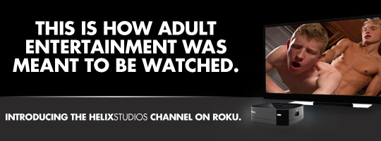 Helix Studios on Roku